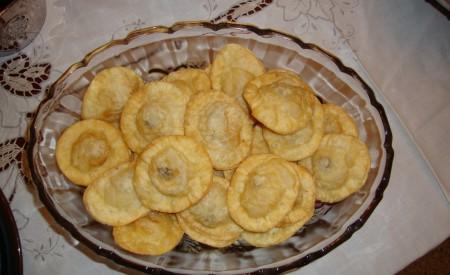 Pastelitos Dominicanos