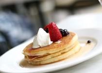 Pancake de Papas